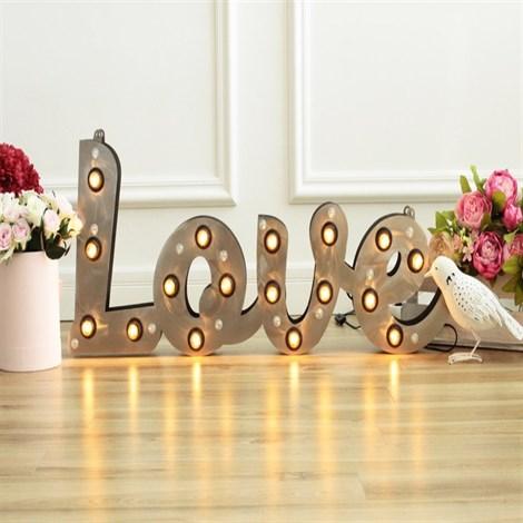 LOVE цельная - фото 4692