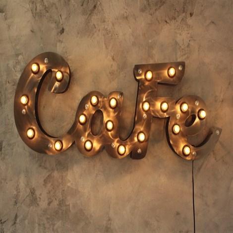 CAFE цельная - фото 4708