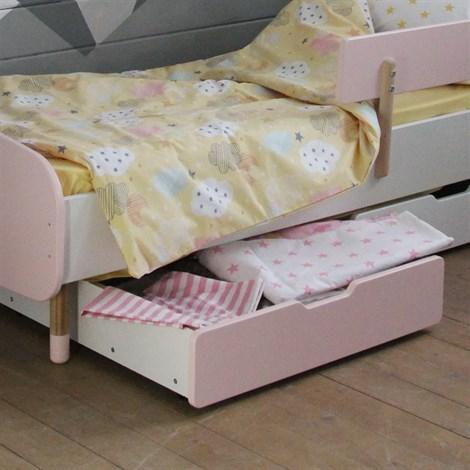 Ящик Розовый - фото 7940
