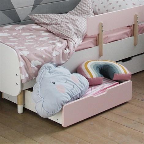 Ящик Розовый - фото 7941