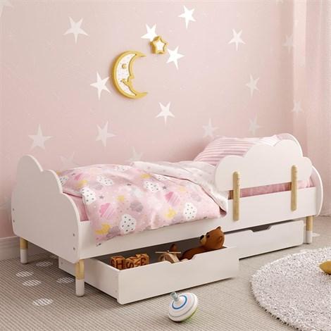 Кровать детская - фото 8059