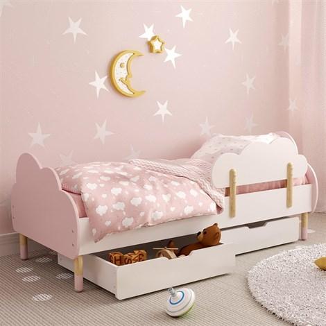 Кровать детская - фото 8060