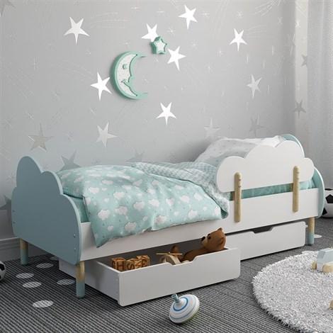 Кровать детская - фото 8061