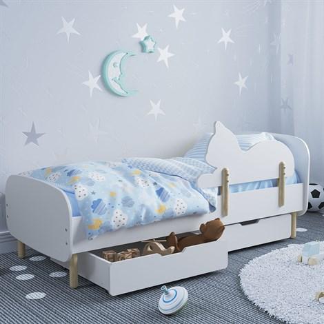 Кровать детская - фото 8172