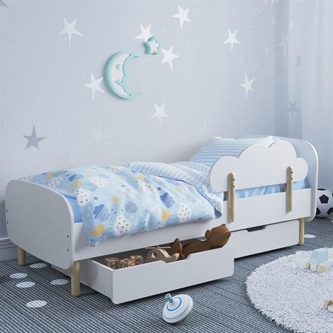 Кровать детская - фото 8174