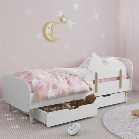 Кровать детская - фото 8176