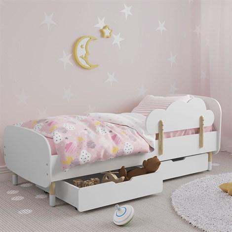 Кровать детская - фото 8178
