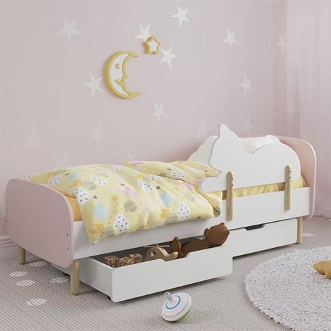 Кровать детская - фото 8179