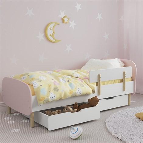 Кровать детская - фото 8180