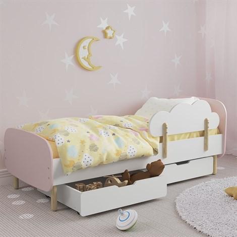 Кровать детская - фото 8181