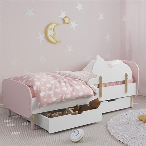 Кровать детская - фото 8182