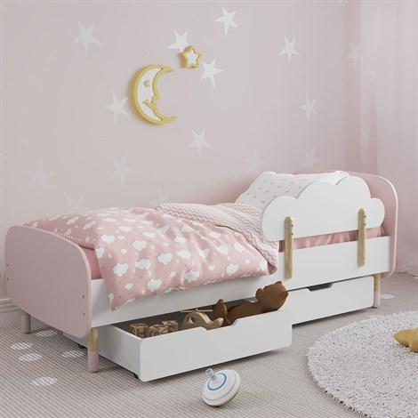 Кровать детская - фото 8184