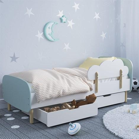 Кровать детская - фото 8187