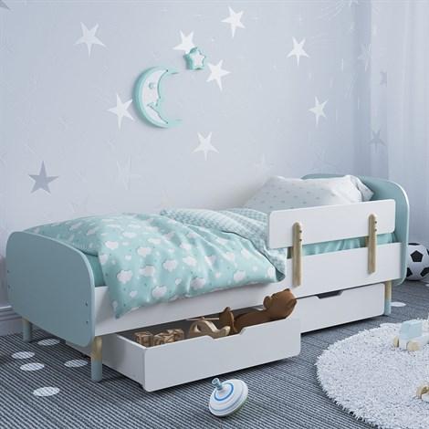 Кровать детская - фото 8189