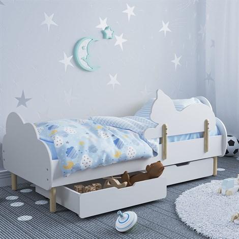 Кровать детская - фото 8191