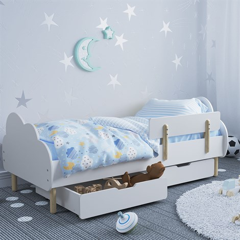Кровать детская - фото 8192