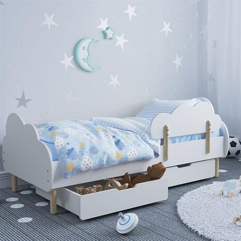 Кровать детская - фото 8193