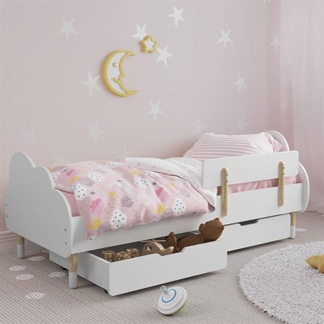 Кровать детская - фото 8194
