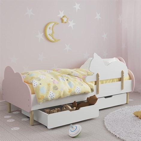 Кровать детская - фото 8197