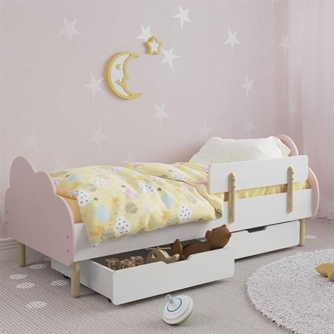 Кровать детская - фото 8198