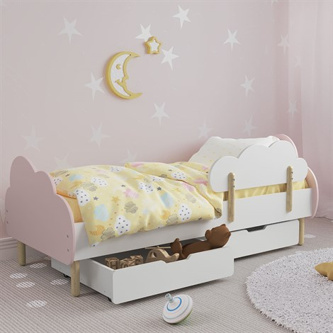 Кровать детская - фото 8199