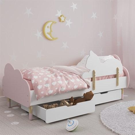 Кровать детская - фото 8200