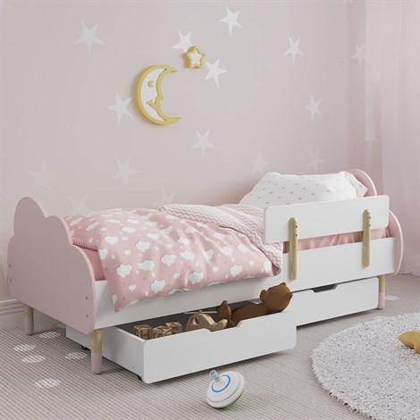 Кровать детская - фото 8201