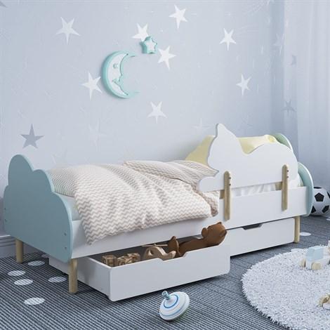 Кровать детская - фото 8203
