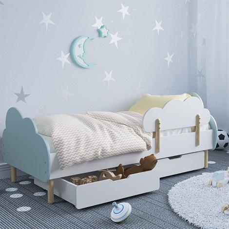 Кровать детская - фото 8205