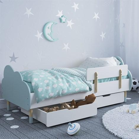 Кровать детская - фото 8207