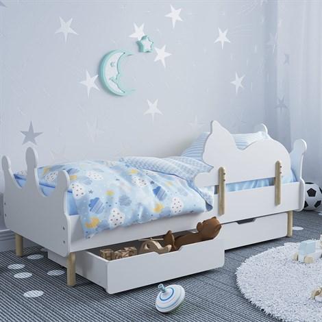 Кровать детская - фото 8224