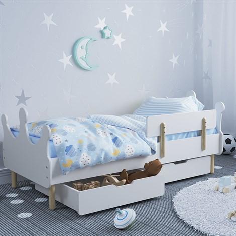 Кровать детская - фото 8225