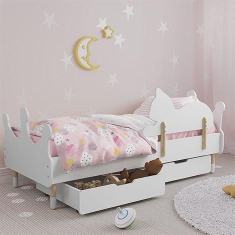 Кровать детская - фото 8227