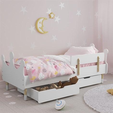 Кровать детская - фото 8228