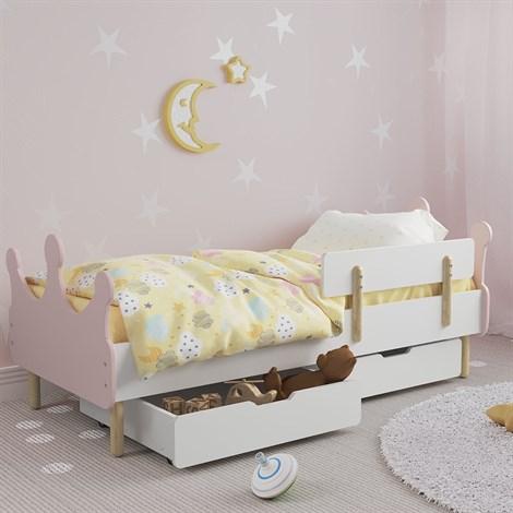 Кровать детская - фото 8231