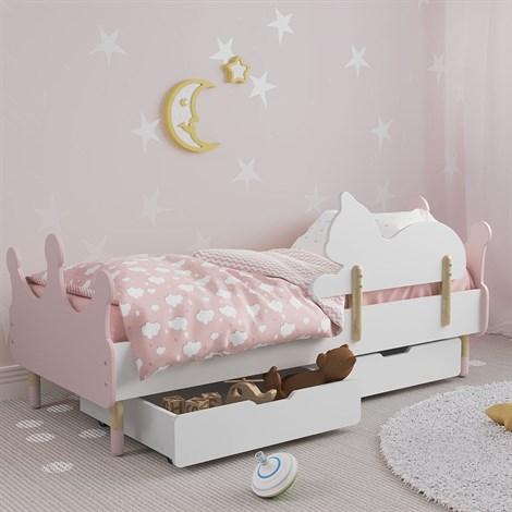 Кровать детская - фото 8233