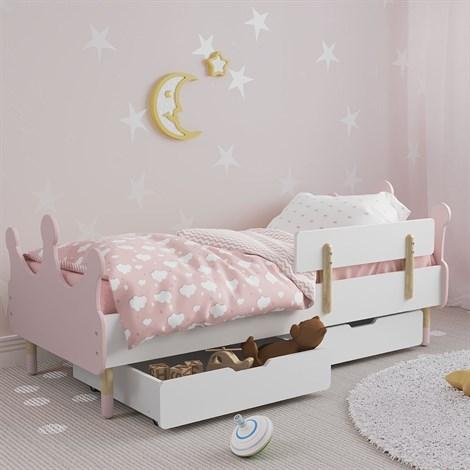Кровать детская - фото 8234