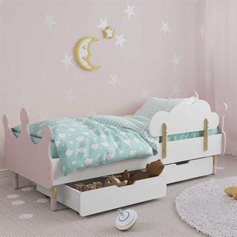 Кровать детская - фото 8235