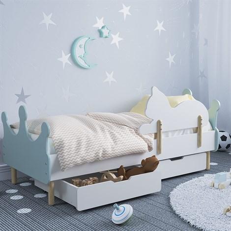 Кровать детская - фото 8236