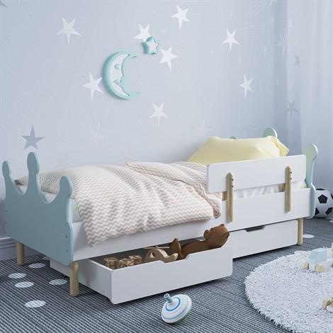 Кровать детская - фото 8237