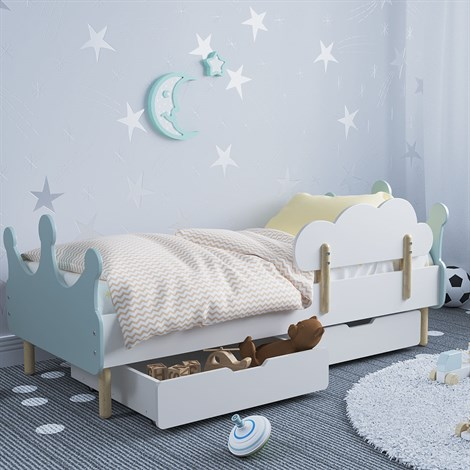 Кровать детская - фото 8238