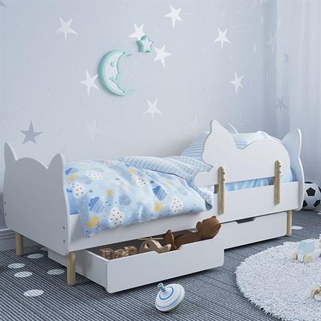 Кровать детская - фото 8241