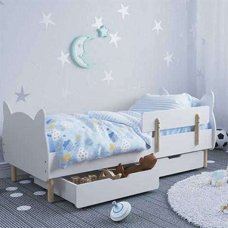 Кровать детская - фото 8242