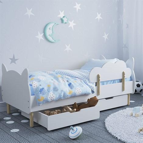 Кровать детская - фото 8243