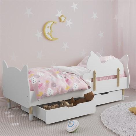 Кровать детская - фото 8244