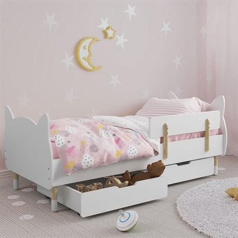 Кровать детская - фото 8245