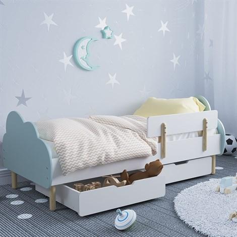 Кровать детская - фото 8247