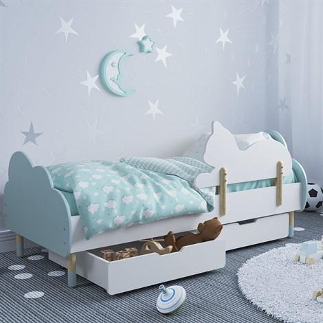 Кровать детская - фото 8248
