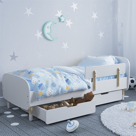 Кровать детская - фото 8249