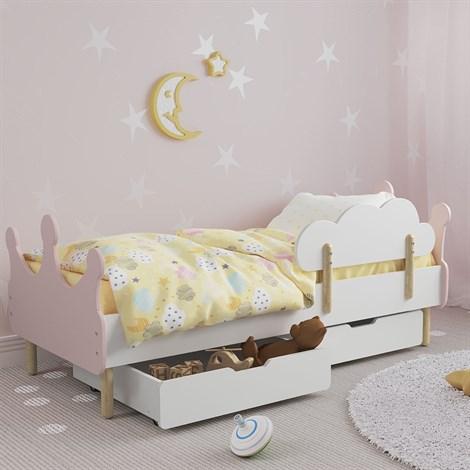 Кровать детская - фото 8251